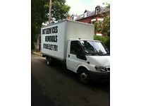 DKT Removal Service, Man and Van, House Removals, Furniture Removals