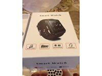 Smart Watch android Bluetooth 2.0 - Brand New