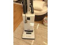Seebo upright vacuum cleaner