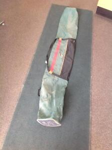 Salomon Ski Bag, Green, 200cm, (sku: Z15072)