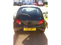 **FORD KA 1.3 NO MOT**