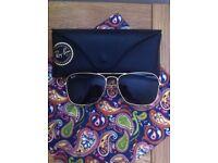 Rayban Caravan Sunglasses (ORIGINALS)