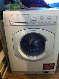 Washing Machine - Hotpoint - £40 - Rothesay