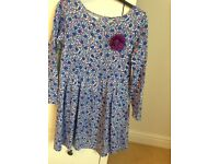 PRETTY JOULES GIRLS DRESS FROM 2015 AGE 7/8 YRS