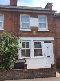 2 Bedroom Terrace House, available end April, Furnished, Professional Couple or Family