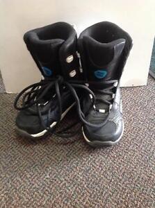 Morrow Kids Snowboard Boots (sku: Z13538)