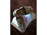 Christian Louboutin Men's shoes Size 9