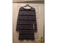 Mela Loves London lace dress - New - Size 10