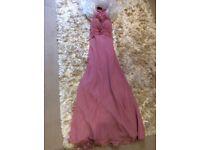 Wedding/Bridesmaid Dress. Size 10