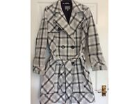 A Per Una ladies coat size 14