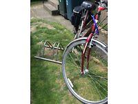 Ladies Town Bike £150.00