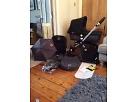 Bugaboo camelion 2nd Generation pram and pushchair