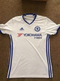 Chelsea Football club Shirts