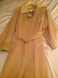 MaxMara Ladies Designer Coat