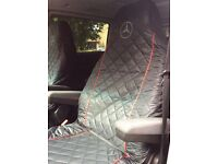 Mercedes Vito Chair covers (brand new)