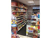 RETAIL SHOP, CURRENTLY OFF LICENCE, CAN CHANGE OF USE SUBJECT TO COUNCIL APPROVAL.