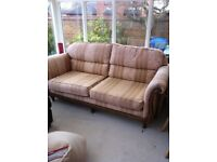 Sofa and Chair free for collection