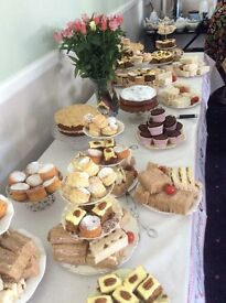 Vintage Afternoon Teas - Delivered to your venue