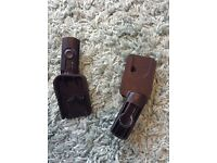 Adapters for Quinny Carrycot/Maxi Cosi Car seat