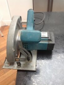 Dewalt powershop radial arm saw dw 1251 in whitchurch cardiff electric saw greentooth Images
