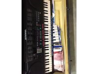 Yamaha PSS 780 keyboard