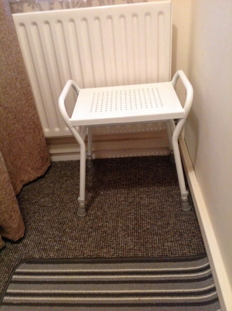 Free Shower chair