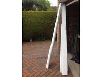 MDF Skirting board and Architrave (Taurus profile size 150 x 18mm)