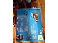 MAC ALLISTER MSRP1800 RAKER & SCARIFIER brand new in box unopened £40 retail price £94