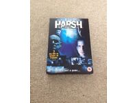 Harsh realm dvd