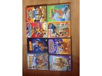 Scooby Doo DVDs for sale- ideal stocking fillers