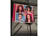 Little Mix CD brand new in packaging