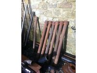 Cast Iron Downpipes 3inch