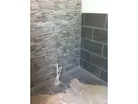 CERAMIC TILER, ALL ASPECTS OF CERAMIC TILING & ASSOCIATED TRADES