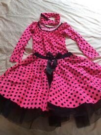 Dance costume - girls