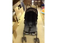 Baby car seats, pushchairs and pram for sale