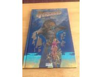 Hercules - the Thracian Wars (Radical Books) hardback comic book