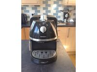 Silvercrest Coffee maker, excellent condition