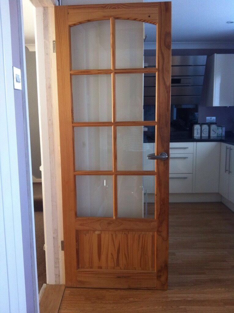 wickes newland internal glazed doors in ipswich suffolk. Black Bedroom Furniture Sets. Home Design Ideas