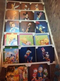 Disney kids bedroom pictures
