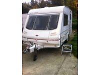 Sterling Alicante caravan for sale