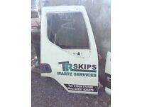 Daf Lf osf door