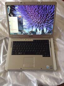 Dell 6400, 2gb ram, 80gb hd, intel celeron 1.60Ghz