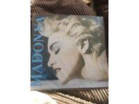 Madonna, True blue LP