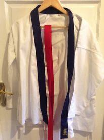 Ju-Jitsu Suit Size 2 1/2