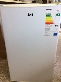 Jet Small Undercounter Larder Fridge. Excellent condition and in full working order