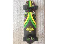 Skateboard cruiser