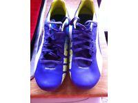 Puma Football Boots size 5