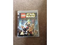 PS 3. Lego Star Wars - The Complete Saga