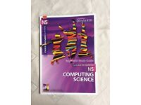 National 5 Bright Red Study Guide COMPUTING SCIENCE BrightRED publishing