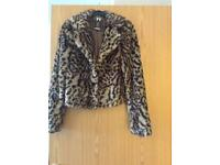 Lipsy coat for sale!!